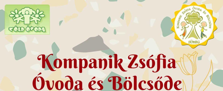 Kompanik Zsófia Óvoda és Bölcsőde